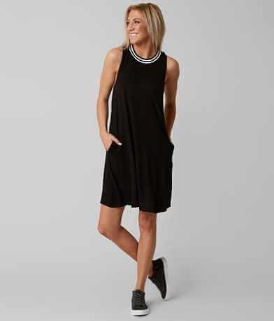 Daytrip Ringer Dress
