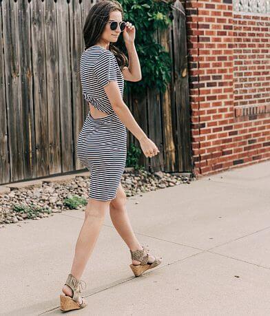 Daytrip T-Shirt Dress
