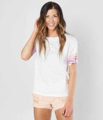 Daytrip Slub Knit T-Shirt