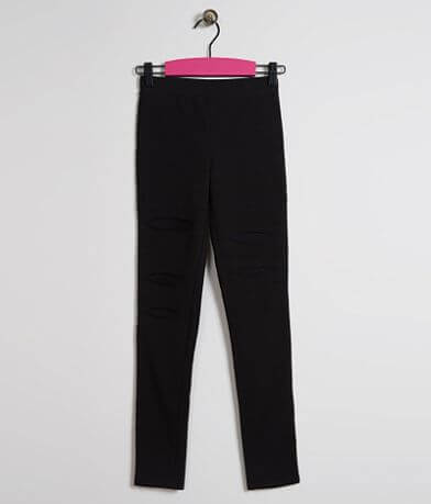 Girls - Daytrip Raw Edge Legging