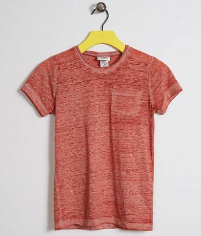 Girls - Daytrip Washed T-Shirt