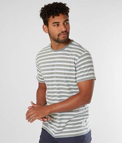 Katin Dan Striped Knit T-Shirt