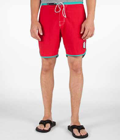 Katin Dolphin Stretch Boardshort