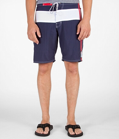 Katin Kross Stretch Boardshort