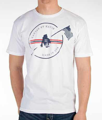 Katin Flying The Flag T-Shirt