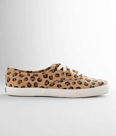 Keds® Champion Leopard Sneaker