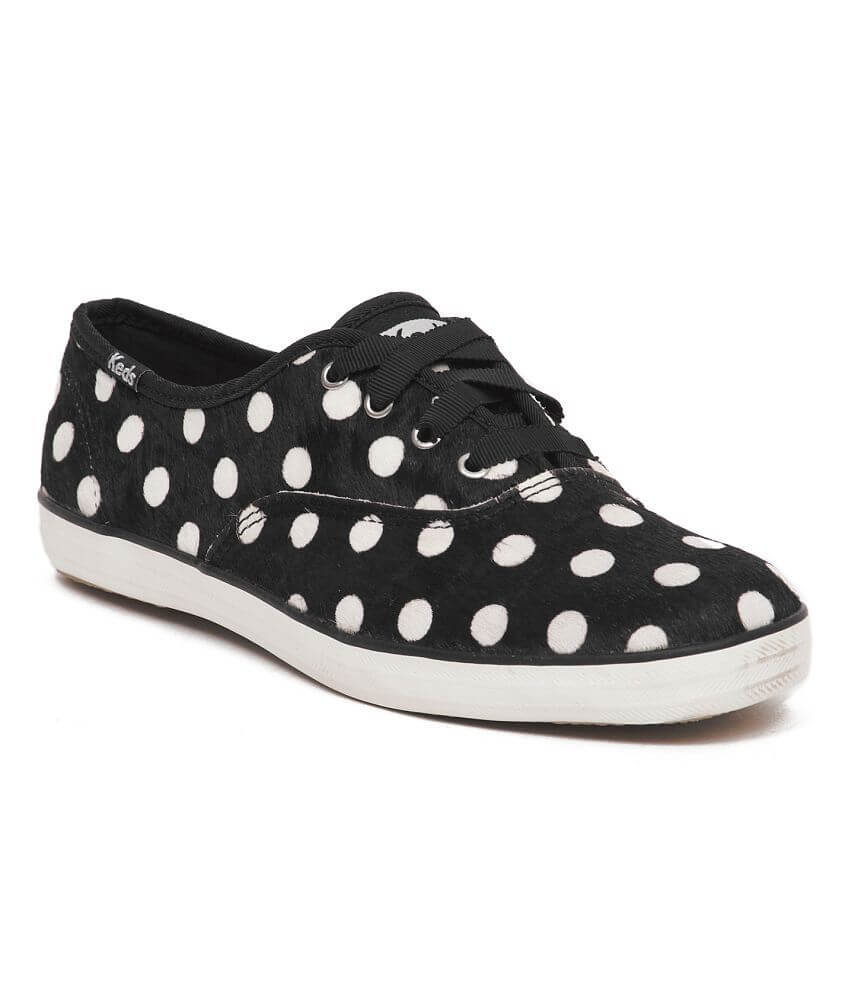 1e4ad3bd016 Keds Champion Spur Shoe - Women s Shoes in Black