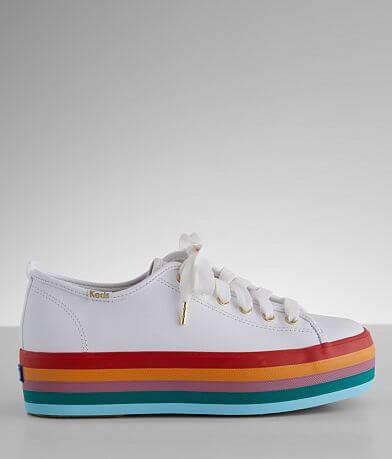 Keds® Triple Up Platform Shoe