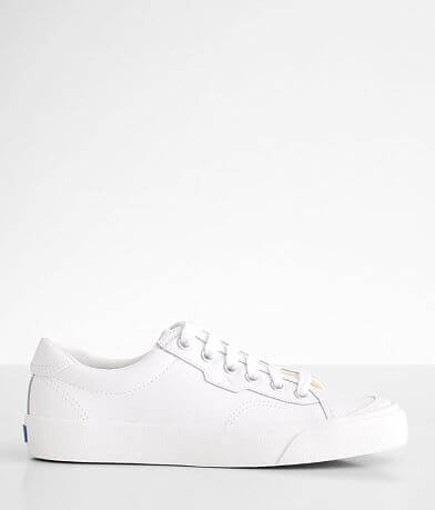 Keds® Crew Kick 75 Leather Sneaker