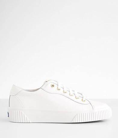 Keds® Crew Kick Alto Leather Sneaker