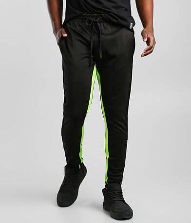 PREME Neon Stripe Jogger