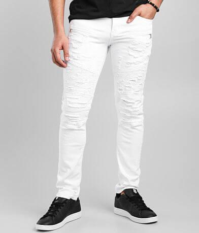 PREME Moscow Skinny Stretch Jean