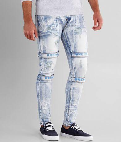 PREME Sahara Indigo Stretch Jean