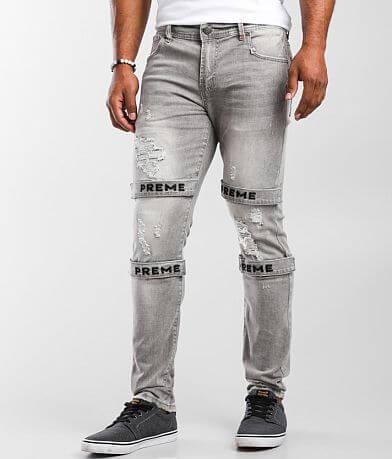 PREME Berlin Skinny Stretch Jean
