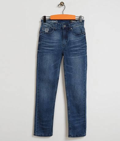Boys - Buffalo Evan Stretch Jean