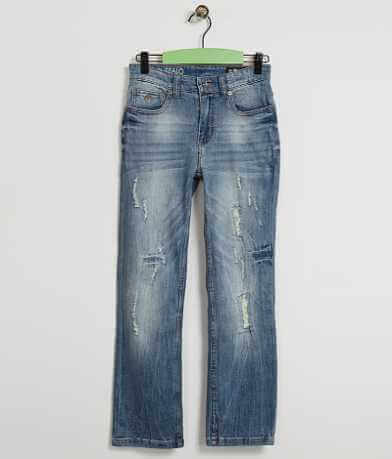Boys - Buffalo Six Stretch Jean