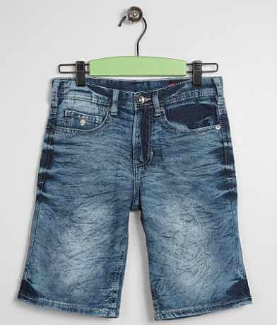 Boys - Buffalo Parker-X Stretch Short