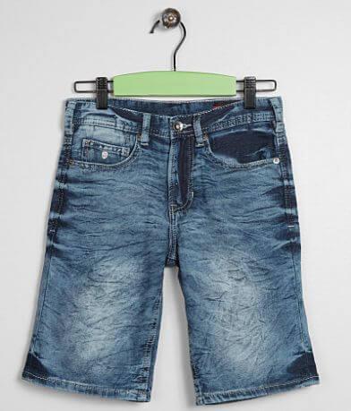 Boys - Buffalo Parker-X Stretch Short