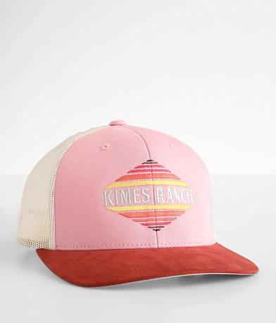 Kimes Ranch El Paso Trucker Hat