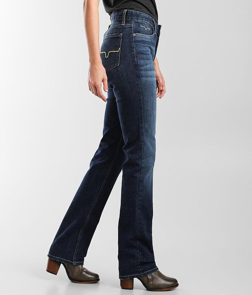 Kimes Ranch Sarah Boot Stretch Jean front view