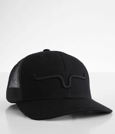 Kimes Ranch Weekly Trucker Hat