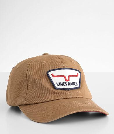 Kimes Ranch 24-Seven Hat