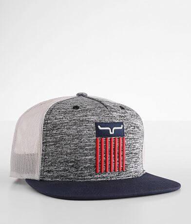 Kimes Ranch Cody Trucker Hat