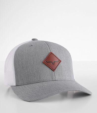 Kimes Ranch Diamond Trucker Hat