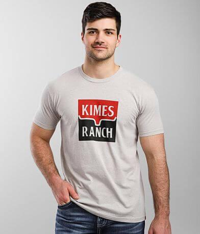 Kimes Ranch Explicit Warning T-Shirt