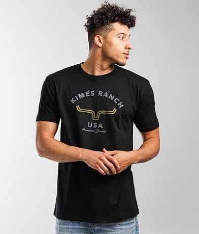 Kimes Ranch Arch T-Shirt