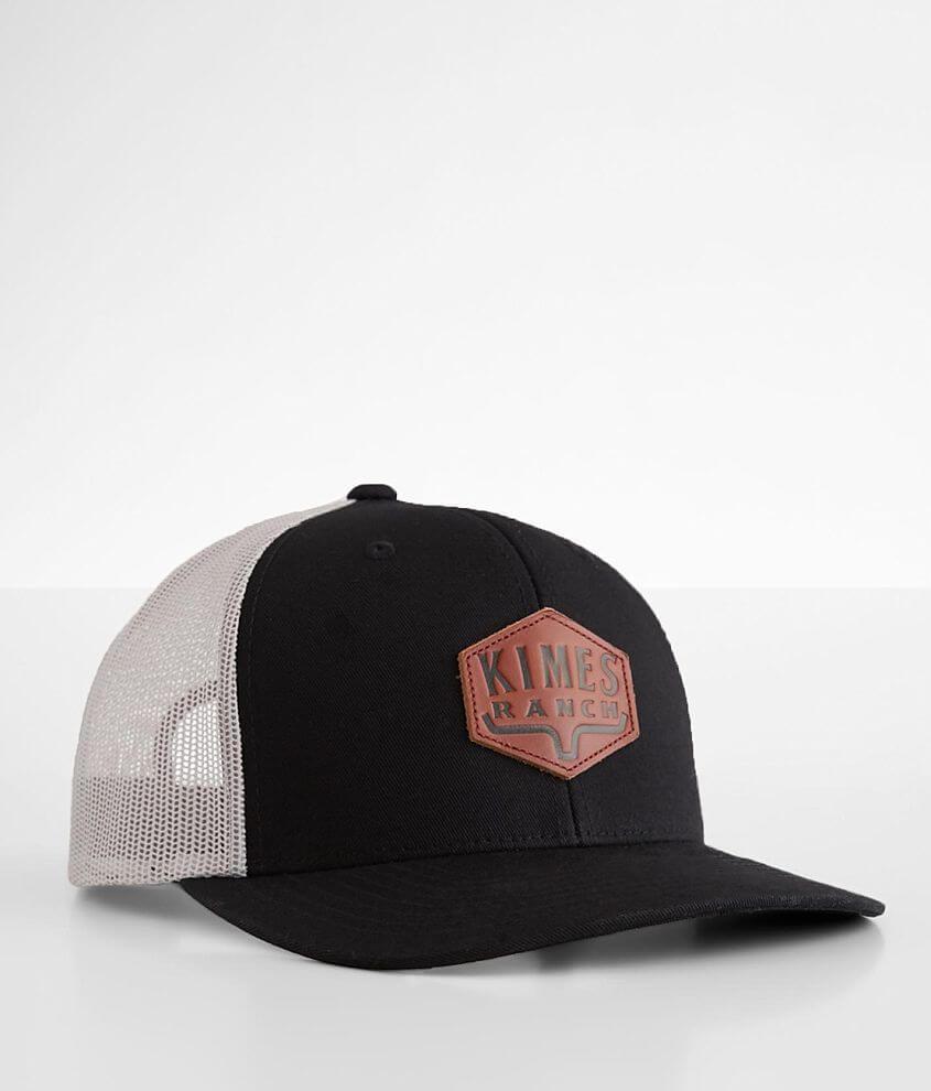 Kimes Ranch Dressage Trucker Hat front view