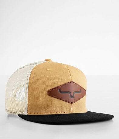 Kimes Ranch Yearly Trucker Hat