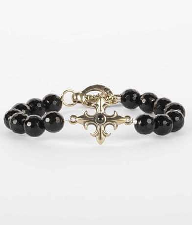 Chosen Beaded Bracelet