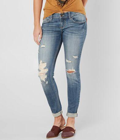 Daytrip Refined Gemini Skinny Stretch Jean