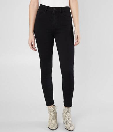 Willow & Root Ultra High Ankle Skinny Jean