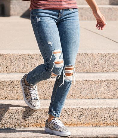Willow & Root The Mid-Rise Jean