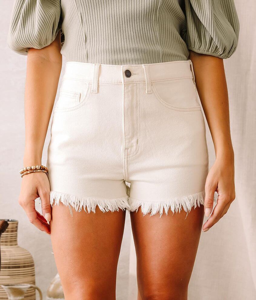 Willow & Root The Rise Up Short front view