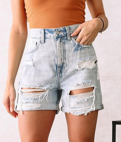 Willow & Root The Dad Short
