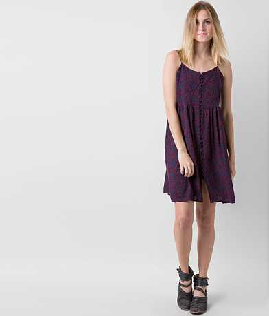 Knot Sisters Floral Dress