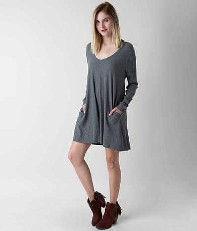 Knot Sisters Veronica Mini Dress