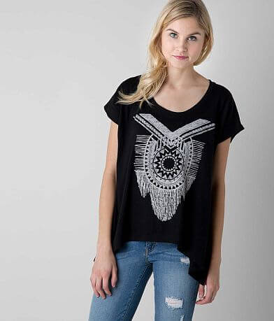 Knot Sisters Southwestern T-Shirt
