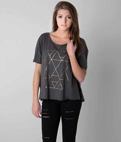 Knot Sisters Geo T-Shirt
