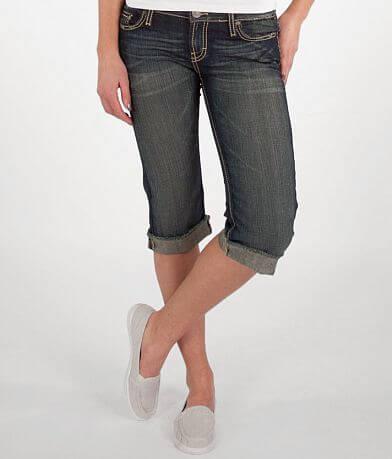 BKE Sabrina Stretch Cropped Jean