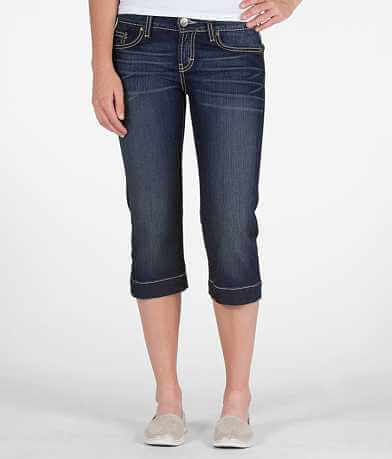 BKE Culture Stretch Cropped Jean