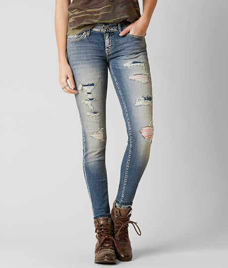 Jeans for Women - KanCan   Buckle
