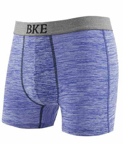 BKE Marled Stretch Boxer Briefs