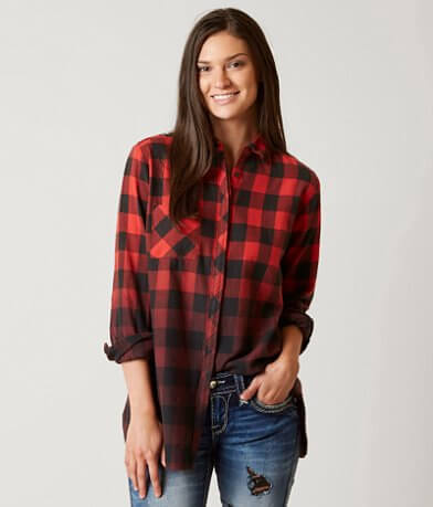 BKE Flannel Shirt