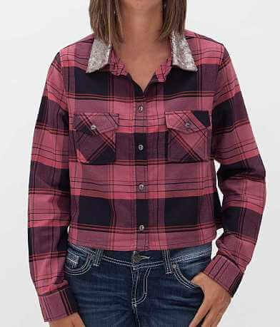 BKE Plaid Shirt