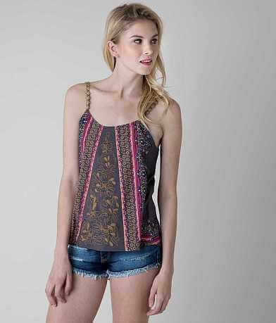 Gimmicks Daisy Tank Top