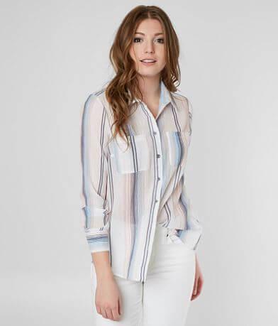 BKE Textured Shirt